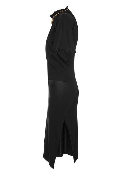 Paco Rabanne Midi Dress  Paco Rabanne | 11 | 21PJRO309VI0267P001