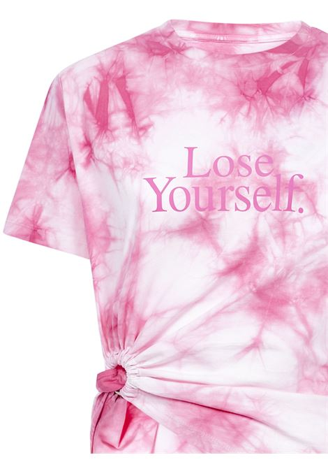 Paco Rabanne Lose Yourself T-shirt  Paco Rabanne | 8 | 21PJTE045CO0392P682