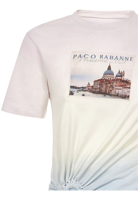 Paco Rabanne T-shirt Paco Rabanne | 8 | 21PJTE068CO0399M444