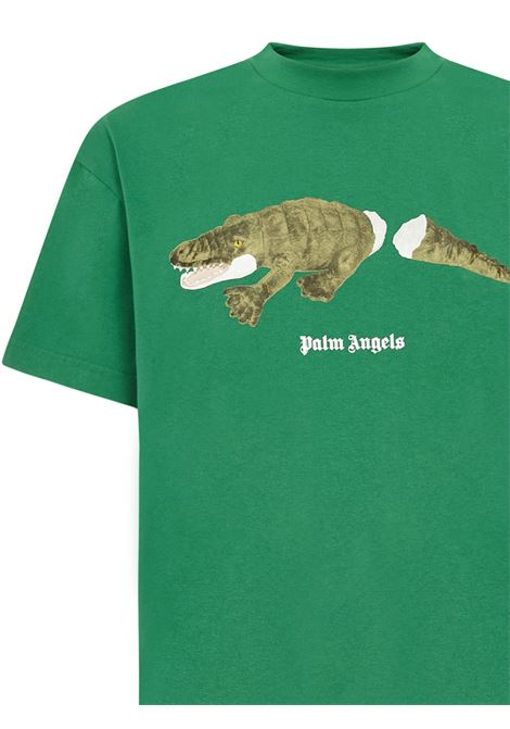Palm Angels T-shirt  Palm Angels | 8 | PMAA001R21JER0025755