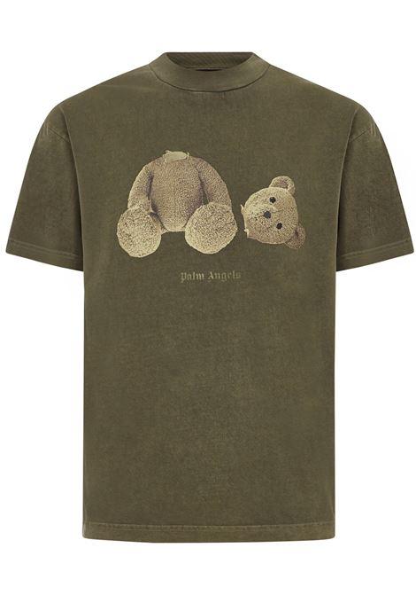 T-shirt Palm Angels Palm Angels | 8 | PMAA001S21JER0165601