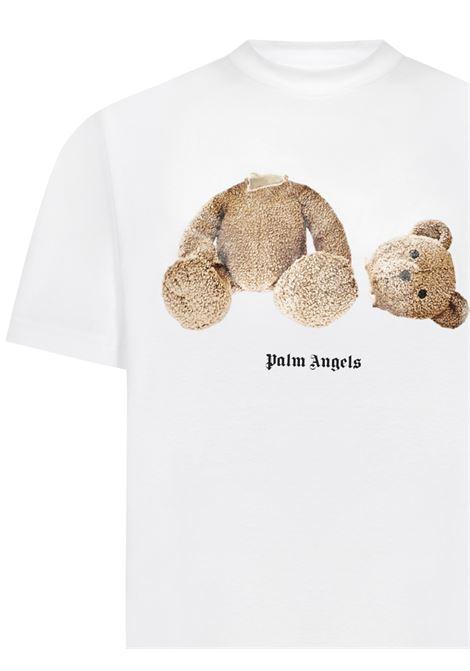 T-shirt Palm Angels Palm Angels | 8 | PMAA001S21JER0180160
