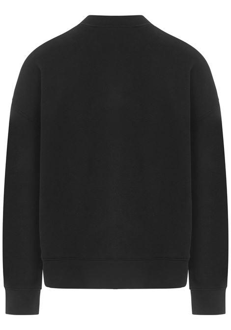 Palm Angels Croco Sweatshirt  Palm Angels | -108764232 | PMBA026E20FLE0081055