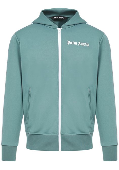 Palm Angels Track Jacket  Palm Angels | 13 | PMBD025E20FAB0035901