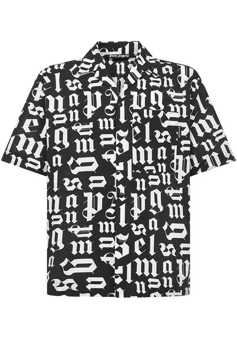 Palm Angels Shirt  Palm Angels | -1043906350 | PMGA037R21FAB0021001