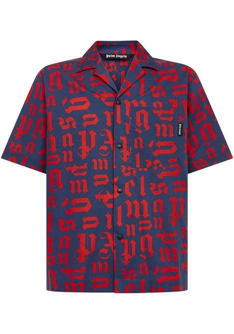 Palm Angels Shirt  Palm Angels | -1043906350 | PMGA037R21FAB0024625