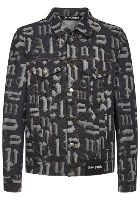Palm Angels Jacket Palm Angels | 13 | PMYE003R21DEN0014501