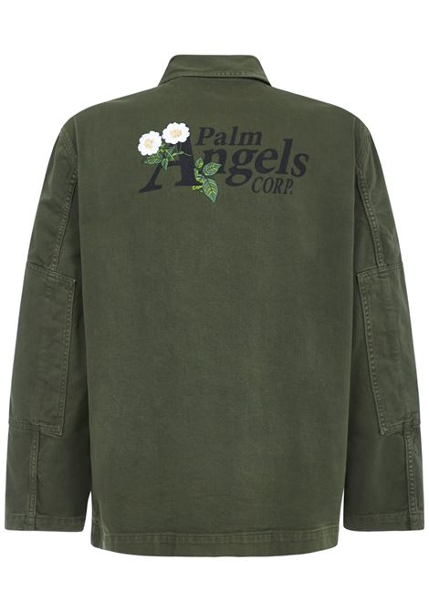 Palm Angels Jacket Palm Angels | 13 | PMYE028S21DEN0015610
