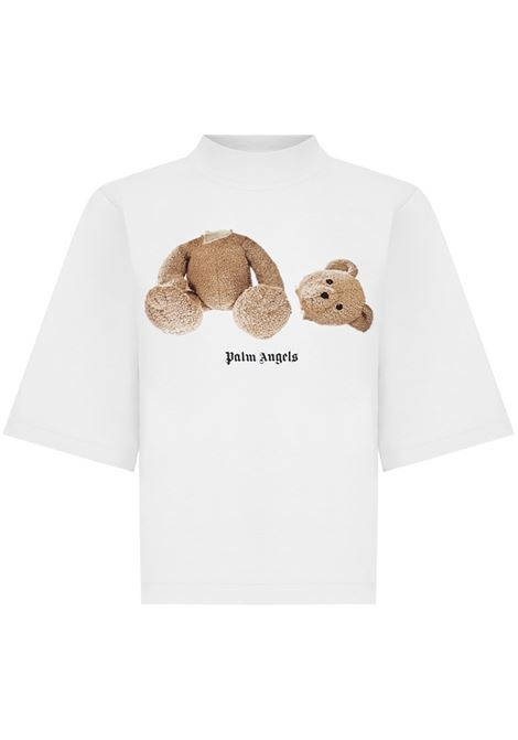 Palm Angels T-shirt Palm Angels   8   PWAA020S21JER0010160