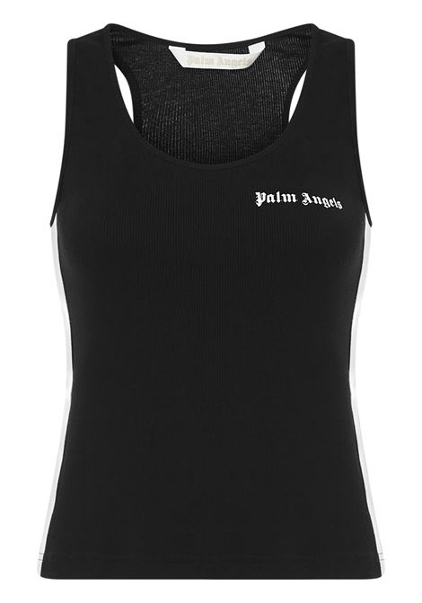 Palm Angels Top Palm Angels | 40 | PWAC006S21JER0011001