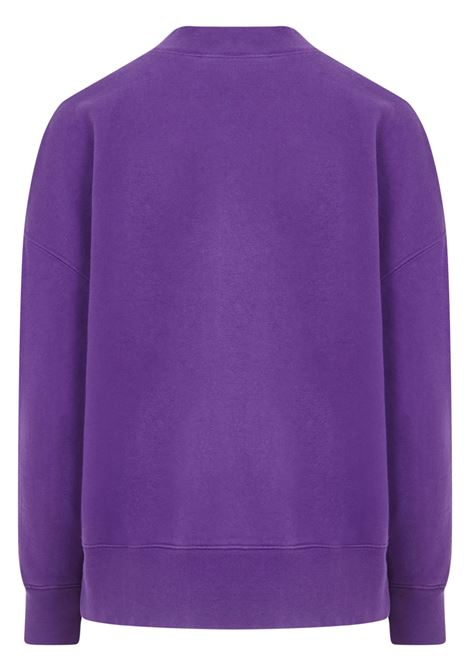Palm Angels Sweatshirt Bear Palm Angels   -108764232   PWBA017F20FLE0013760