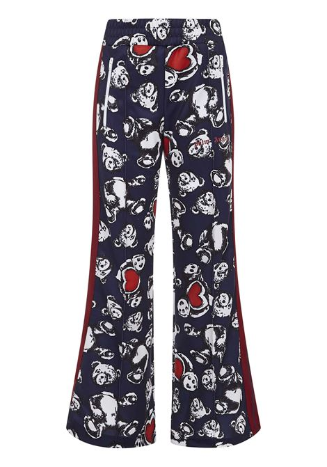Palm Angels Trousers Palm Angels | 1672492985 | PWCA058S21FAB0024625