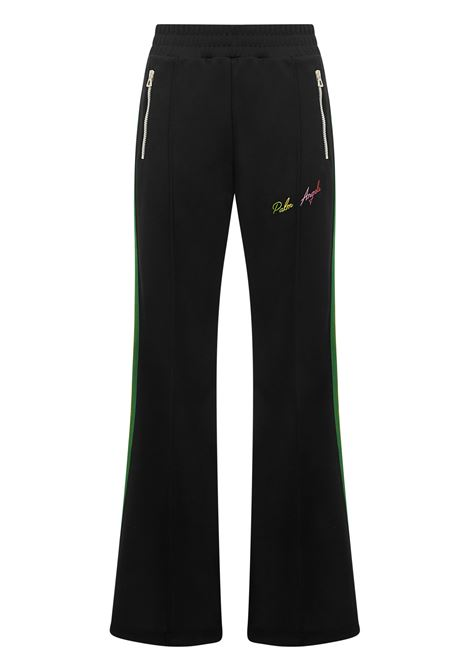 Palm Angels Trousers  Palm Angels | 1672492985 | PWCA058S21FAB0031084