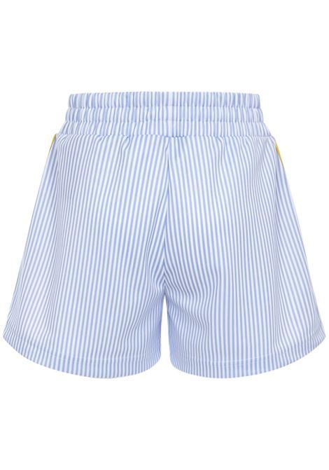 Palm Angels Shorts Palm Angels | 30 | PWCB018S21FAB0014001