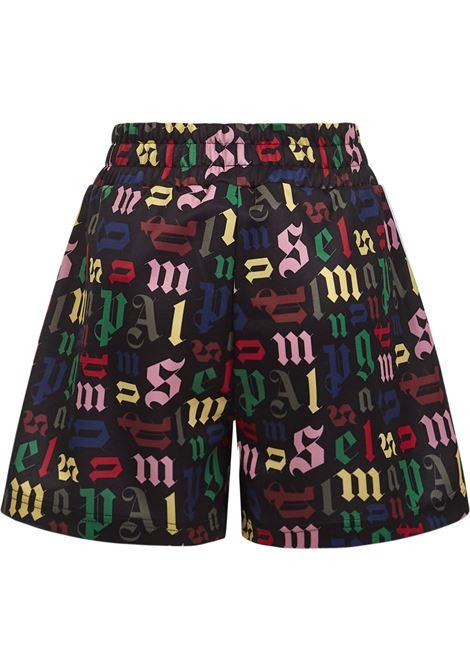 Palm Angels Shorts  Palm Angels   30   PWCB018S21FAB0028401