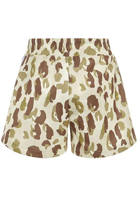 Palm Angels Shorts Palm Angels | 30 | PWCB018S21FAB0036101