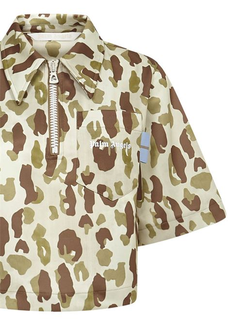 Palm Angels Polo shirt Palm Angels | 2 | PWGB008S21FAB0036101