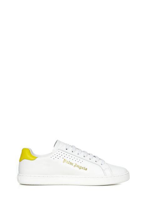 Palm Angels New Tennis Sneakers  Palm Angels | 1718629338 | PWIA035S21LEA0010118