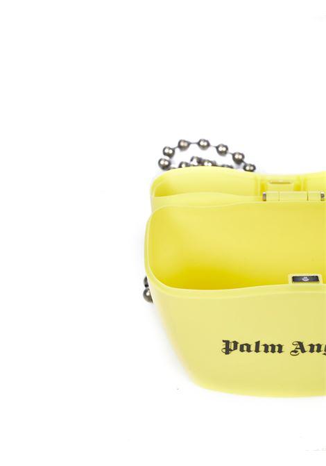 Palm Angels Mini Padlock Shoulder bag Palm Angels | 77132929 | PWNQ002S21PLA0011810