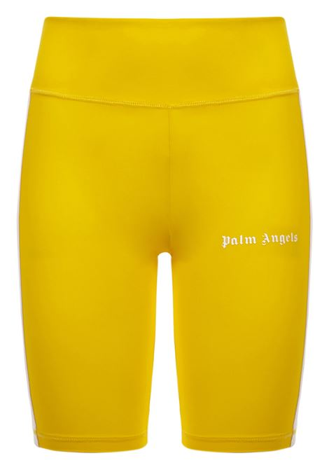 Palm Angels Track Leggins  Palm Angels | 98 | PWVH003S21FAB0011801