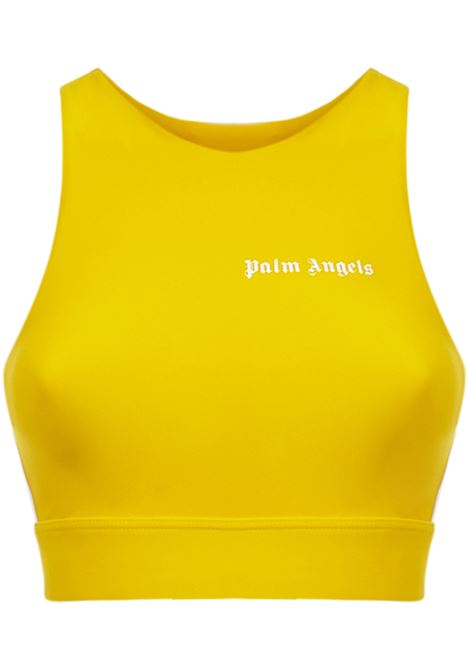 Palm Angels Top Palm Angels | 40 | PWVO001S21FAB0021801