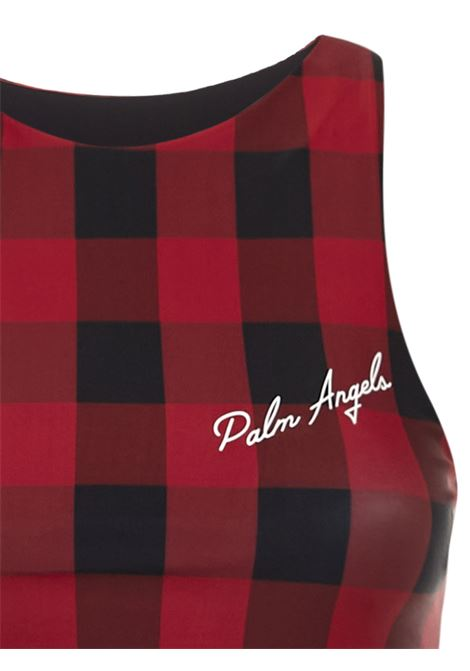 Palm Angels Top Palm Angels | 40 | PWVO001S21FAB0042501