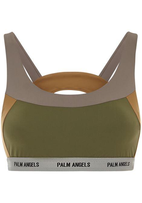 Palm Angels Top Palm Angels   40   PWVO004S21FAB0010910