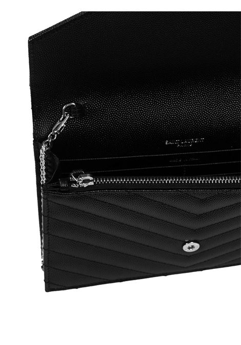 Saint Laurent  Monogram Envelope Wallet Saint Laurent | 63 | 393953BOW021000