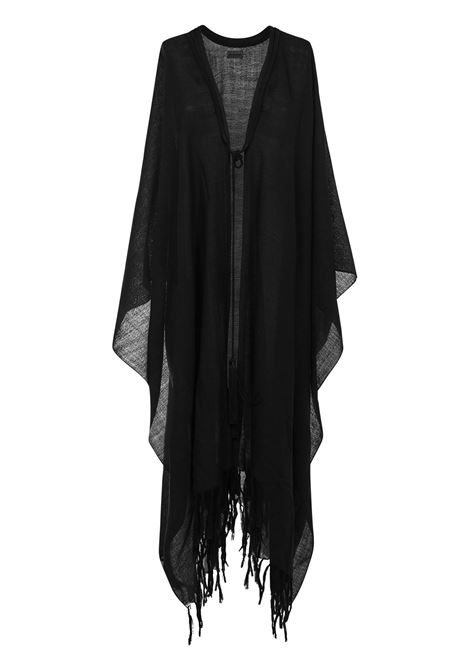 Poncho Yves Saint Laurent Saint Laurent | -21882976 | 6105573Y2001000