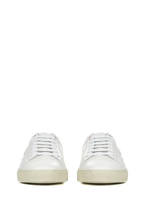 Saint Laurent Court Classic SL/06 Sneakers Saint Laurent | 1718629338 | 61064900NI09052