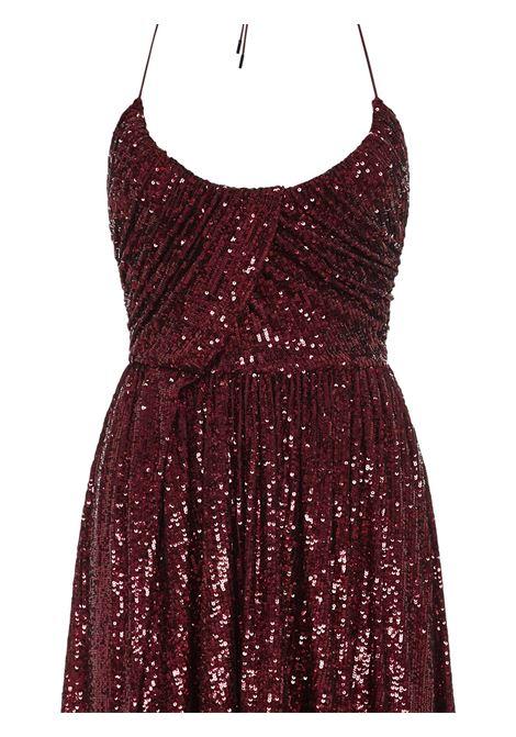 Saint Laurent Mini Dress Saint Laurent | 11 | 614583YBOK25003