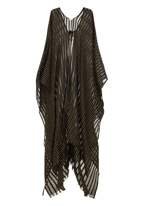Poncho Saint Laurent Saint Laurent | -21882976 | 6209583YE871080