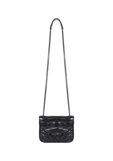Saint Laurent Niki Mini Shoulder Bag Saint Laurent | 77132929 | 6220770EN041000