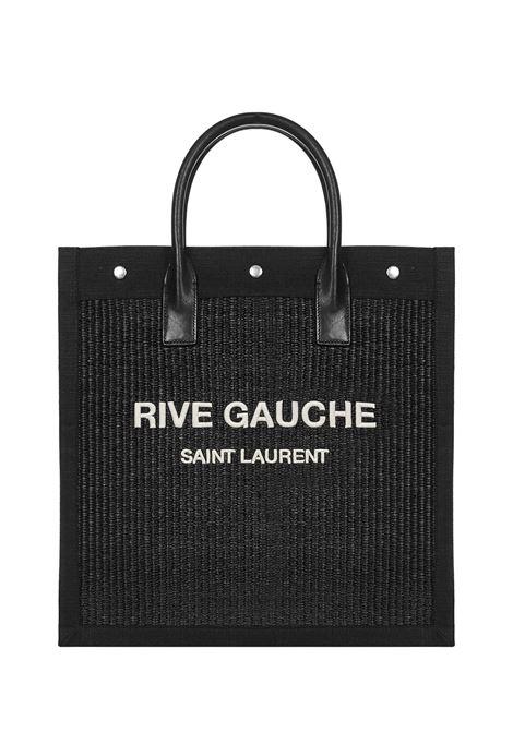 Saint Laurent Rive Gauche Tote Bag Saint Laurent   77132927   6325392M21E1050