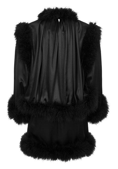 Saint Laurent Mini Dress Saint Laurent | 11 | 634708Y070N1000