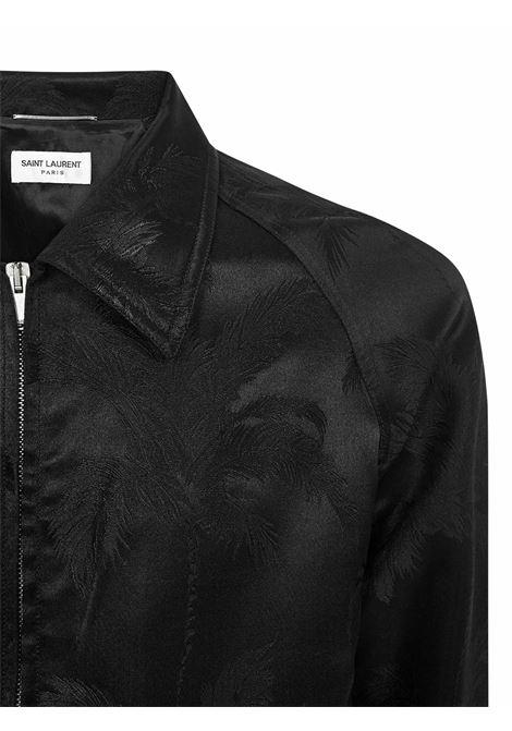 Saint Laurent Teddy Jacket  Saint Laurent | 13 | 637524Y1C551000