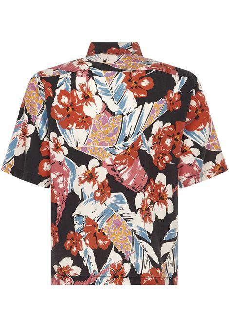 Saint Laurent Shirt  Saint Laurent | -1043906350 | 638555Y01FB9755