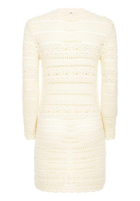 Saint Laurent Jane Dress Saint Laurent | 11 | 646374YAVS29502