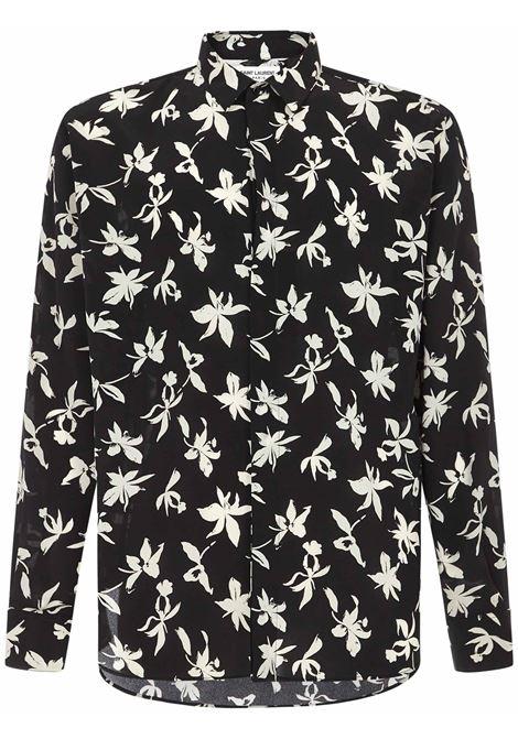 Saint Laurent Shirt Saint Laurent | -1043906350 | 646850Y2C161095