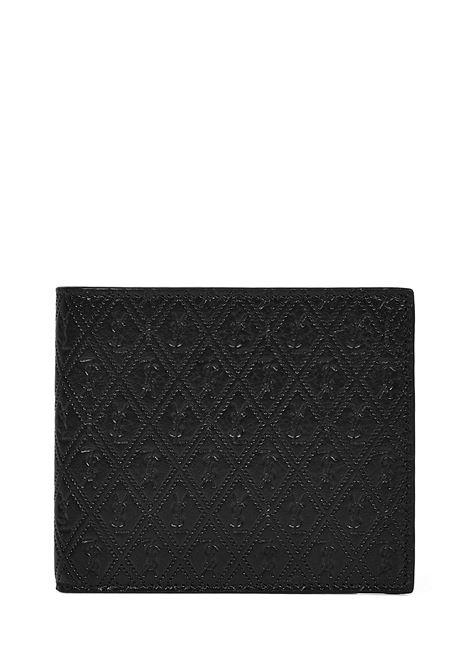 Saint Laurent East/West Monogram Wallet Saint Laurent   63   64715218G1Z1000