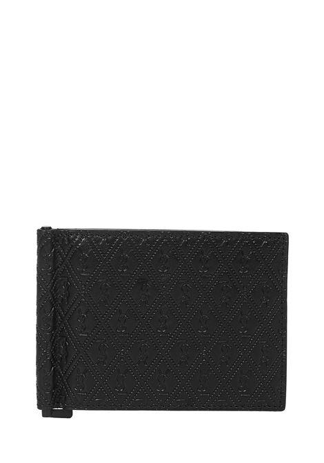 Saint Laurent Monogram Wallet  Saint Laurent   63   64715318G1Z1000