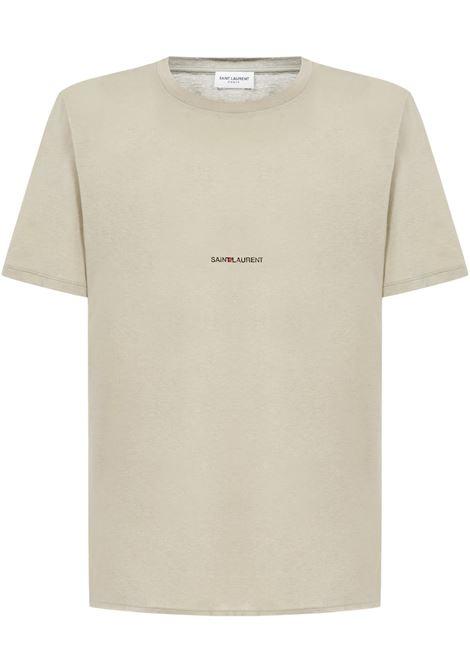 Saint Laurent T-shirt Saint Laurent   8   648102YBYL21368