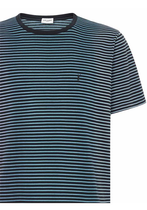 Sain Laurent T-shirt Saint Laurent   8   648360YBYQ21051