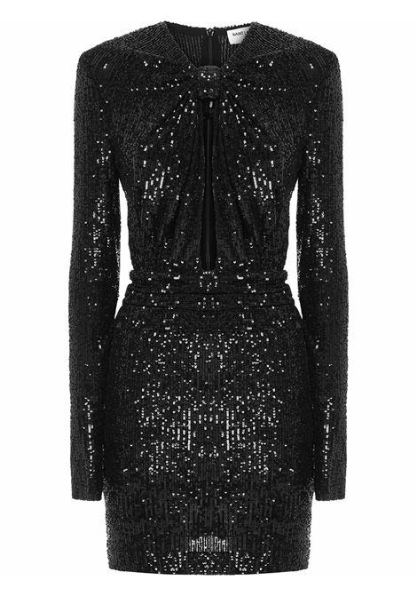 Saint Laurent Mini Dress Saint Laurent | 11 | 648889YBOK21001