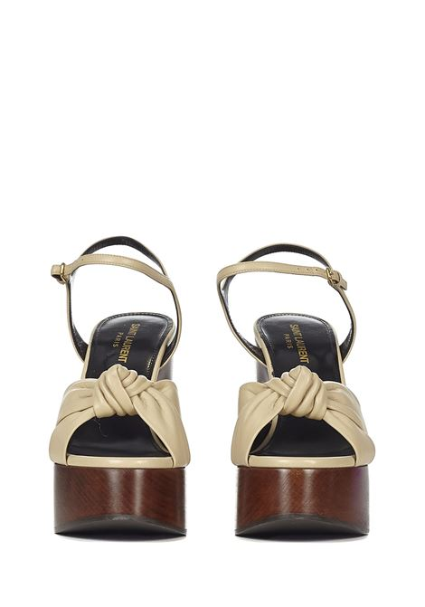 Saint Laurent Bianca Sandals Saint Laurent | 813329827 | 6490872O5009710