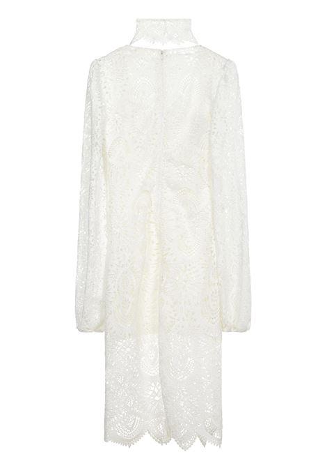 Sara Battaglia Short Dress Sara Battaglia   11   SBSS21519330