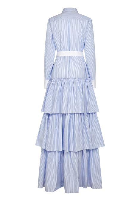 Sara Battaglia Long Dress Sara Battaglia   11   SBSS21522340