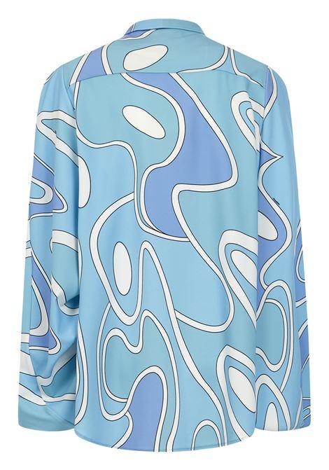 Sara Battaglia Shirt Sara Battaglia   -1043906350   SBSS21702342