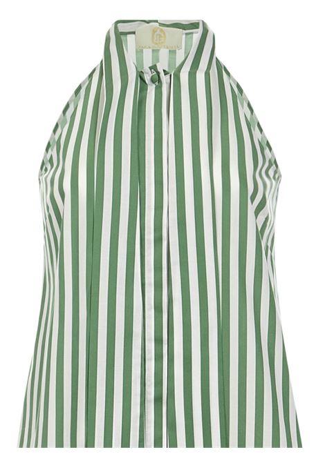 Sara Battaglia Shirt Sara Battaglia   -1043906350   SBSS21708339