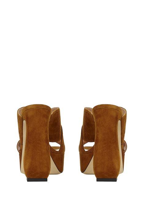 Sergio Rossi SI ROSSI Sandals SI Rossi | 813329827 | A93770MCAM332250
